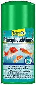 Средство для снижения уровня фосфатов Tetra Pond PhosphateMinus 250 мл (4004218163188)