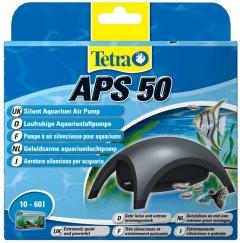 Компрессор Tetratec APS 50 для аквариума Черный (4004218143128)