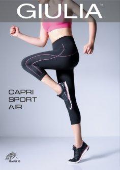 Капри Giulia Capri Sport Air S/M Nero/Pink (4820040923826)