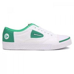 Кеди Dunlop Green Flash White/Green , 46 (10080178)