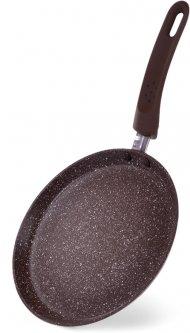 Сковорода для блинов Fissman Smoky Stone 20 см (14370)