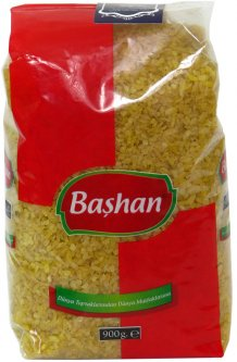 Булгур Bashan 900 г (8697686879345)