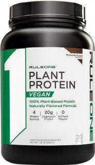 Протеин R1 (Rule One) Plant Protein 610 г Шоколад (837234107836)