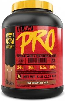 Протеин Mutant PRO 2270 г Rich chocolate (627933254029)