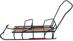 Санки Алани Двойня с ручкой (91-105-2)