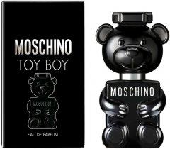 Парфюмированная вода для мужчин Moschino Toy Boy 50 мл (8011003845125)