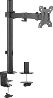 Настольное крепление для монитора Brateck Black (LDT12-C011)