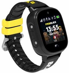 Детские часы-телефон Gelius ProBlox GP-PK005 Black (2099900823688)