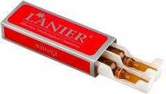 Лосьон против выпадения волос Placen Formula Lanier с плацентой и экстрактом листьев алоэ 2 х 10 мл (8032505660191)