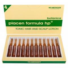 Ампулы Placen Formula HP Botanica Tonic Hair and Scalp Lotion 12 х 10 мл (4260002980045)