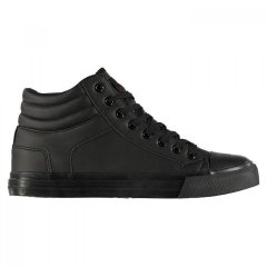 Кеды Lee Cooper Joel Black/Blk, 42 (265 мм) (10094596)