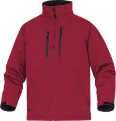 Куртка рабочая Delta Plus Milton-2 XL Красная (MILT2ROXG)