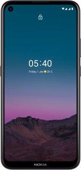 Мобильный телефон Nokia 5.4 4/64GB Dusk