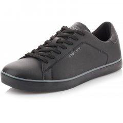 Кеди BOARD M Mens half boots (keds) Demix LMC28-99 45 Чорний (2991008853690)