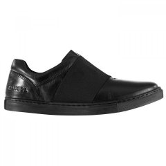 Туфлі Kangol Latham Slip On Black, 42 (10095762)