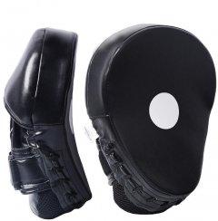 Лапы боксерские PowerPlay 3041 Black (PP_3041_Black)