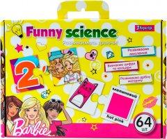 Настольная игра 1 Вересня Funny Science Barbie (4823091901058)