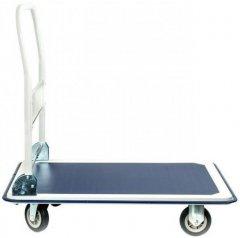 Тележка-платформа Intertool LT-9054 до 250 кг