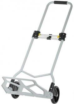Тележка ручная складная Intertool LT-9008 до 70 кг