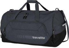 Дорожная сумка Travelite Kick Off L 60 x 34 x 36 см Черная (TL006915-04)