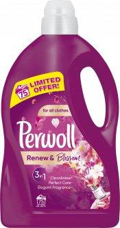 Средство для деликатной стирки Perwoll Восстановление и Аромат универсальный Лимитированная серия 4.5 л (9000101508697)