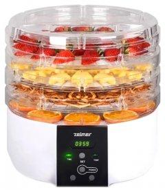 Cушилка для овощей и фруктов Zelmer ZFD 1005