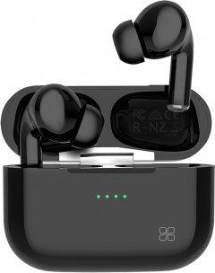 TWS наушники Promate Harmoni Bluetooth 5 Black (harmoni.Black)