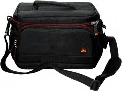 Сумка для фототехники Promate HandyPak2 L Black (handypak2-l.black)