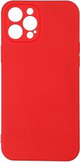 Панель ArmorStandart Icon Case для Apple iPhone 12 Pro Max Chili Red (ARM57503)