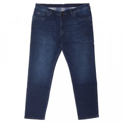 Джинси чоловічі IFC dz00274530 (64) синій