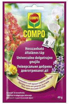 Удобрение Compo универсальное длительного действия 40 г (3533)