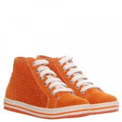Кеди Naturino 2368 помаранчеві 28 помаранчевий