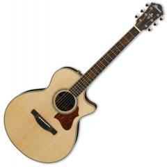 Гитара электроакустическая Ibanez AE205JR Natural (227138)