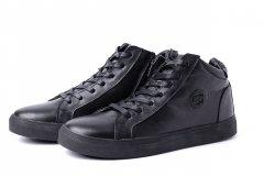 Кеди Multi Shoes DON-2-BLACK-ANDORRA 40 Чорний (2000903481898)