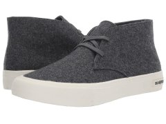 Кеди SeaVees Maslon Desert Boot Grayers Gray, 44.5 (283 мм) (10184403)