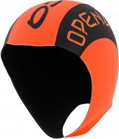 Неопреновая шапочка Orca Neoprene Swim Cap L/XL Orange (DVAC5454)