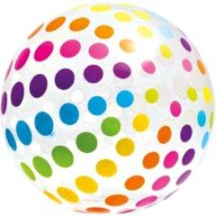 Надувной мяч Intex 59065 107 х 107 х 107 см (Intex 59065) (6941057402147)