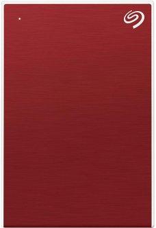 "Жесткий диск Seagate Backup Plus Portable 4TB STHP4000403 2.5"" USB 3.0 External Red"