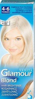 Осветлитель для волос Venita Glamour Blond 50 г + 50 мл (5902101513586)