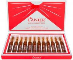 Лосьон против выпадения волос Placen Formula Lanier Classic 12 х 10 мл (8032505660061)