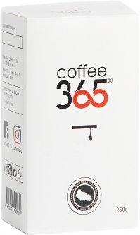 Кофе молотый Coffee365 250 г (4820219990161)