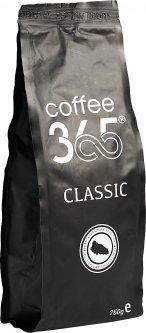 Кофе в зернах Coffee365 Classic 250 г (4820219990086)