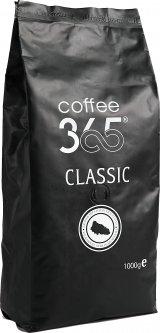 Кофе в зернах Coffee365 Classic 1000 г (4820219990024)