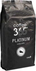 Кофе в зернах Coffee365 Platinum 1000 г (4820219990031)