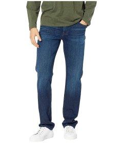 Джинси joe's Jeans Kinetic 360 Brixton Straight and Narrow in Lane Blue, 33W R (10231575)