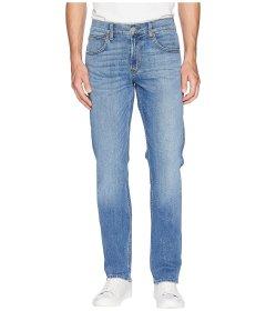 Джинси Hudson Byron Straight in Zip Tagus Blue, 33W R (10152135)