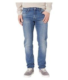 Джинси Lucky Brand 110 Modern Skinny Jeans in Highland Brown, 36W R (10152242)