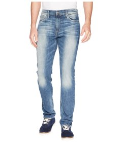 Джинси joe's Jeans The Folsom Athletic Slim Fit in Cole Blue, 30W R (10152165)