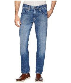 Джинси Hudson Byron Straight in Zip Verdugo Blue, 31W R (10210720)