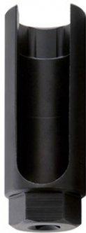 Головка для снятия датчика кислорода Toptul 22 мм (JDAQ0122)